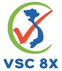 Công ty VSC 8X