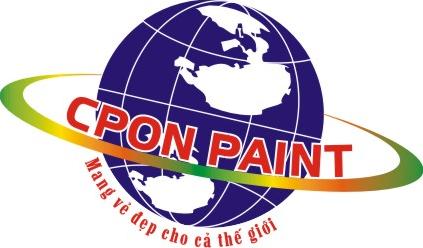Sơn CPON Việt Nhật