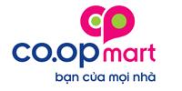 Hệ thống siêu thị Co.opmart