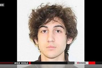 FBI từng thẩm vấn nghi phạm đánh bom Boston năm 2011