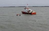 Vụ chìm tàu ở TPHCM: Đã phát hiện thi thể 2 nạn nhân