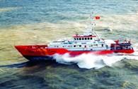 Chìm tàu chở 30 người ở TPHCM, 9 người mất tích