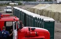 Nga sẽ sớm đưa lao động Việt Nam bị tạm giữ về nước