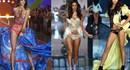 Các thiên thần Victoria's Secret show 2015: Cận cảnh đường cong hút hồn