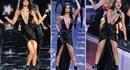 Selena Gomez nóng bỏng không kém các thiên thần tại Victoria's Secret show 2015