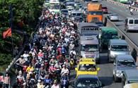 Bốn ngày nghỉ lễ: 200 vụ tai nạn giao thông