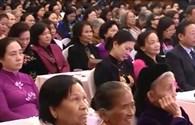 105 năm ngày Quốc tế Phụ nữ