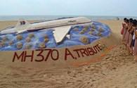 Tưởng niệm 1 năm vụ MH370 mất tích