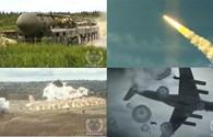 Choáng ngợp hệ thống vũ khí thể hiện uy lực hàng đầu thế giới của Nga