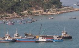 """Dự án lọc hóa dầu tỉ đô ở Phú Yên """"án binh bất động"""": UBND tỉnh """"cầu cứu"""" Chính phủ"""