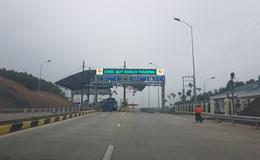 Cao tốc Thái Nguyên - Bắc Kạn: Lùm xùm về quy hoạch, chưa thu phí dân đã phản đối