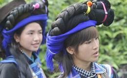 """Một """"góc con người"""" của phụ nữ Việt"""