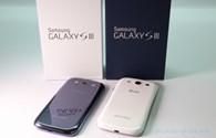 Bị thua kiện Samsung Galaxy S III lại bán tốt hơn