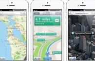 Các tài xế vẫn dè chừng với iPhone 5.. hơi dài