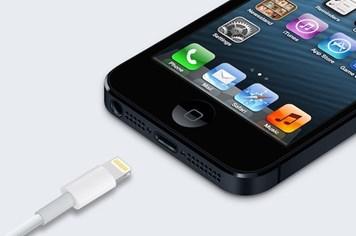 Tại sao Apple sử dụng cổng kết nối Lightning cho iPhone 5?