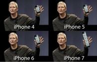 iPhone 5 - Không có thì than, có thì chê..