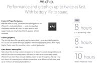 Bí ẩn lớn nhất trên iPhone 5 là tốc độ Chip A6