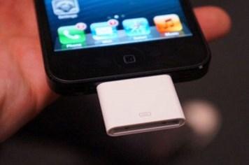 iPhone 5, con gà đẻ trứng vàng không chỉ cho Apple