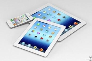 iPad mini sẽ đánh bại Kindle Fire HD và Google Nexus 7?