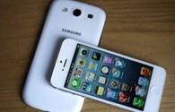 Samsung kiện iPhone 5 vì kết nối 4G