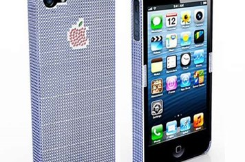 """""""Nạm"""" thêm 2 tỉ vào iPhone 5"""