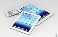 """iPad mini lại trì hoãn sự.. """"sung sướng"""""""