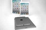 Rò rỉ bảng giá iPad mini