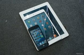 Apple chuẩn bị sản xuất thử nghiệm iPhone 5S?