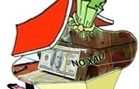 Ngăn ngừa phình to nợ xấu