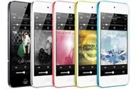 iPhone 5S ra mắt tháng 6.2013 với nhiều màu sắc?