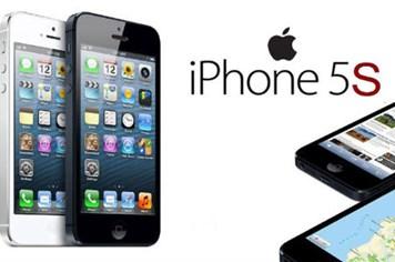 iPhone 5S sẽ có màn hình công nghệ mới cảm ứng siêu nhạy