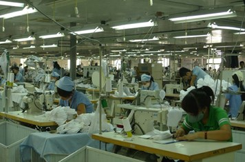 Hải Phòng: Nhiều công nhân không được thưởng tết