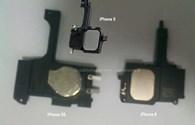 Lộ ảnh linh kiện iPhone 5S và iPhone 6