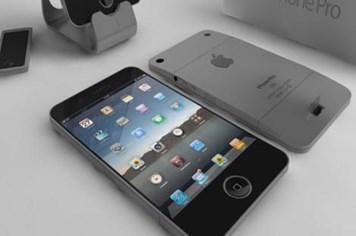 iPhone 5S hoãn ra mắt, đại gia di động bị vạ lây