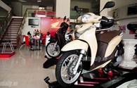 Honda SH Mode chính thức có mặt tại đại lý, bán đúng giá đề xuất