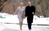 Tổng thống Nga Putin sẽ không tái hôn