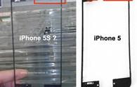 Thêm hình ảnh rò rỉ về iPhone 5S