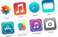 iOS 7 bị cộng đồng mạng Việt ném đá không thương tiếc