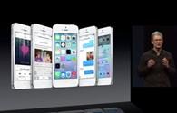 Khám phá 10 tính năng đỉnh cao của iOS 7