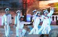 "Bế mạc Festival Biển 2013 ""Nha Trang - Biển hẹn"""
