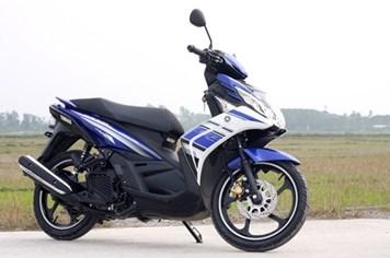 Quyết liệt cuộc đua giữa các môtô 40 triệu đồng ở Việt Nam
