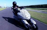 Yamaha sắp giới thiệu xe 3 bánh cực độc