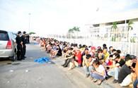 Vé xem trận Việt Nam - Arsenal: Chẳng có cơn sốt nào cả