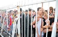 Còn gần 3.000 vé trận Việt Nam - Arsenal chưa bán được