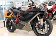 """Sức mạnh """"quái thú"""" Ducati 848 EVO Corse SE 2013 đầu tiên tại VN"""