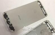 """iPhone 5S: Chụp ảnh siêu nét với camera 12 """"chấm"""", chip đồ họa 4 nhân"""