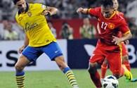 """Các """"sao"""" Arsenal nghĩ gì về Việt Nam?"""