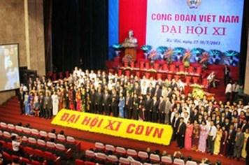 Điện chúc mừng của bạn bè quốc tế về thành công của ĐH XI CĐVN