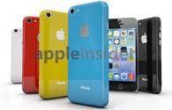 iPhone 5C giá rẻ ra mắt sẽ khai tử iPhone 4S?