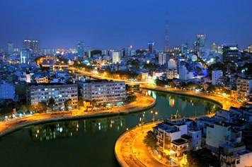 TP.Hồ Chí Minh sắp có đường mang tên cố Chủ tịch Nước Võ Chí Công và Đại tướng Võ Nguyên Giáp